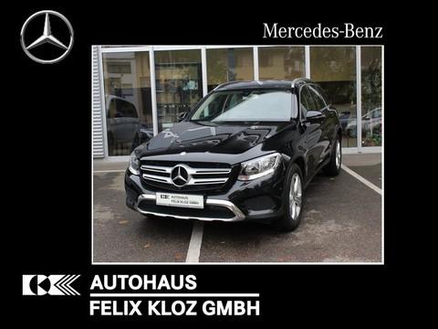 Mercedes-Benz GLC 220 d EXLCUSIVE ° el Spiege