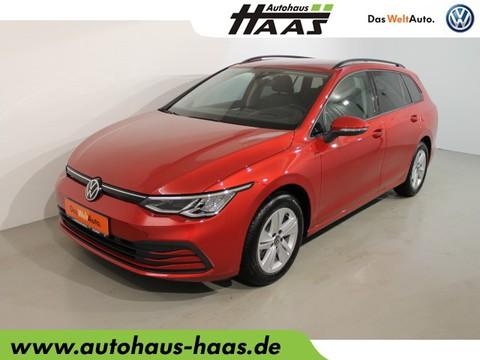 """Volkswagen Golf Variant 1.0 TSI Golf VIII """"Life"""""""