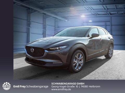 Mazda CX-30 2.0 M-Hybrid AWD SELECTION