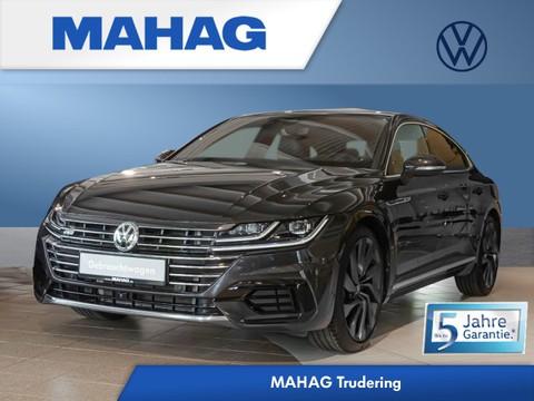 Volkswagen Arteon 2.0 TDI R-Line NaviPro Digital FahrerAssistPaket 20Zoll