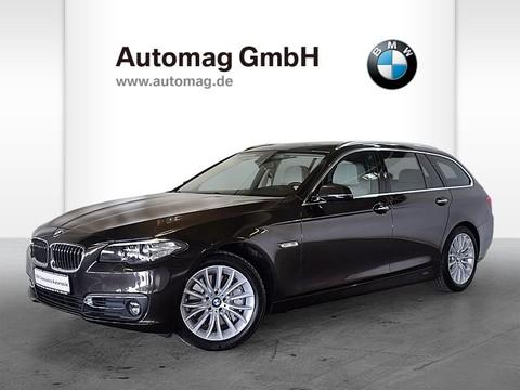 BMW 535 i xDrive 1 Sehr gepflegt LuxuryLine Prof HiFi