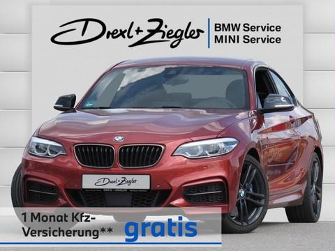 BMW M240i Coupe NaviPro H&K Komfzg