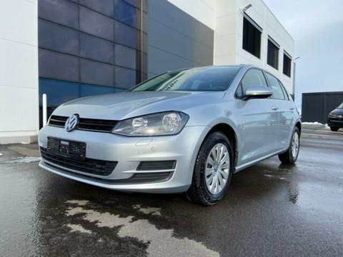 Volkswagen Golf VII Lim Trendline