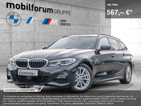 BMW 330 i M-Sport