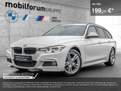 BMW 330 d M-Sport