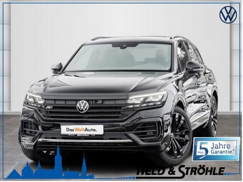 Volkswagen Touareg 3.0 R-Line BLACK STYLE V6 TDI IQ