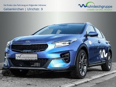 Kia XCeed 1.4 T Automatik Vision Komfort Technik