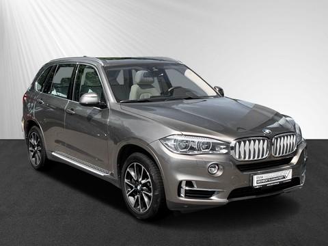 BMW X5 xDrive50i 19 GSD