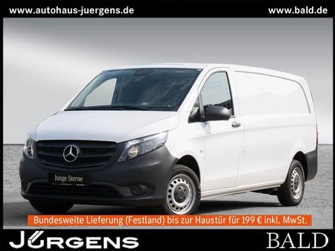 Mercedes-Benz Vito 111 KA extralang
