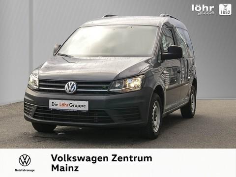 Volkswagen Caddy 2.0 l TDI EcoProfi Kasten