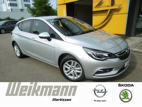 Opel Astra 1.4 K - -