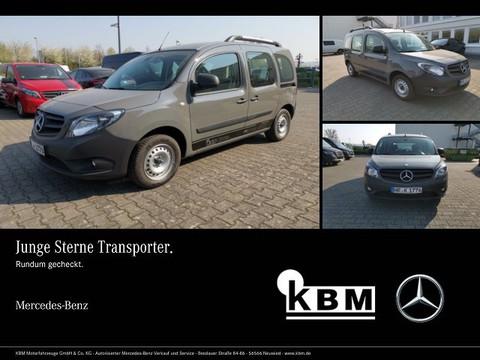 Mercedes-Benz Citan Tourer 109 CREW