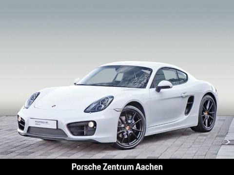 Porsche Cayman Package 20-Zoll