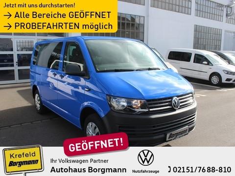Volkswagen T6 Kombi Transporter Kombi 110kW