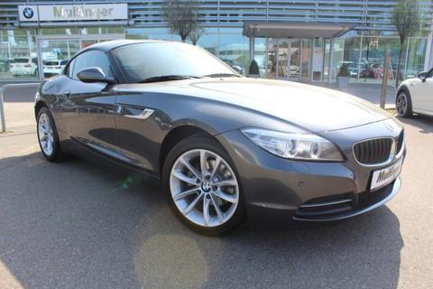 BMW Z4 sDrive18i M Lenkr Bluet PDC