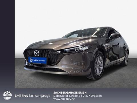 Mazda 3 2.0 M-Hybrid 150 SELECTION
