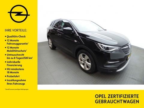 Opel Grandland X 1.5 D INNOVATION (6d-)
