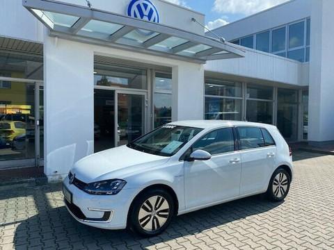 Volkswagen Golf 7 VII e-Golf CCS