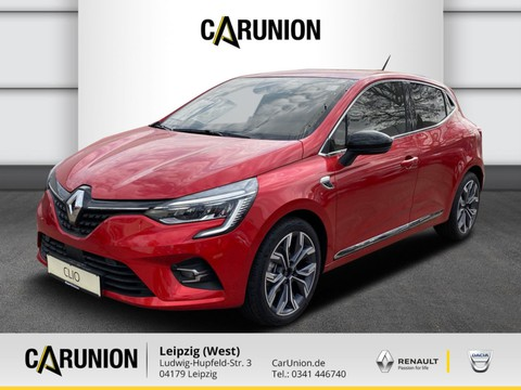 Renault Clio EDITION ONE TCe 100 ;