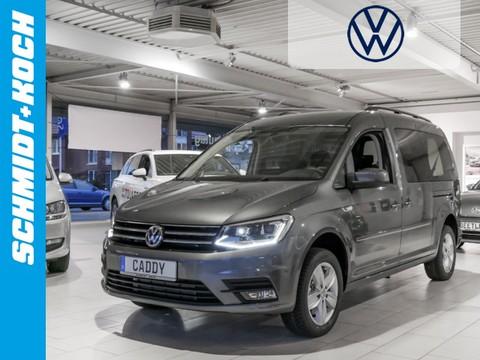 Volkswagen Caddy 1.4 TSI Maxi Comfortline