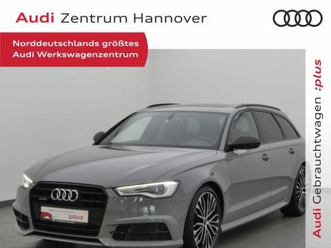 Audi A6 3.0 TDI Avant S-line