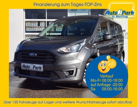 Ford Transit Connect ~~~~