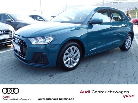 Audi A1 Sportback 25 TFSI Advanced VC