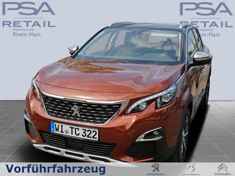 Peugeot 3008 Crossway 130 Stop & Start