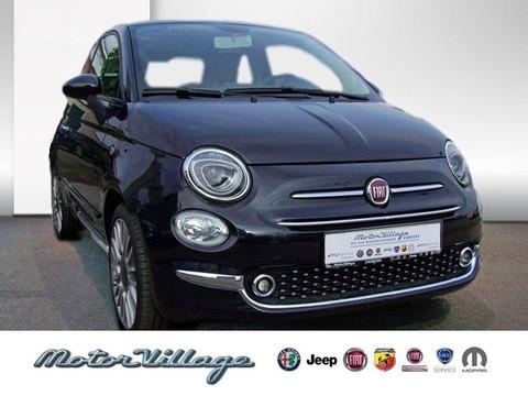 Fiat 500 1.2 8V Lounge 51KW (69PS)