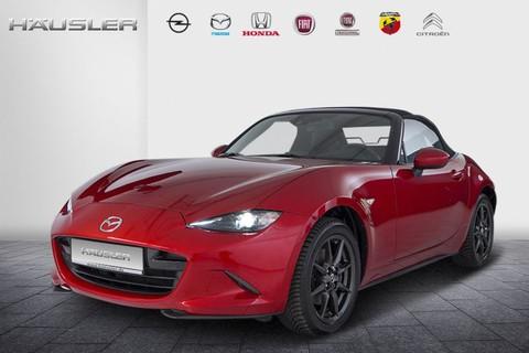 Mazda MX-5 Sports-Line und