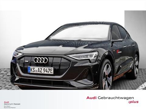 Audi e-tron 6.6 Sportback S line 55 quattro UPE 1100