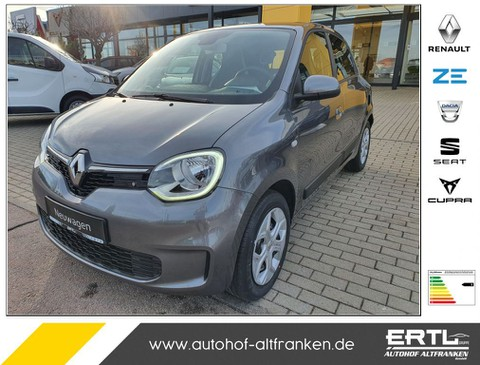 Renault Twingo SCe 65 LIMITED