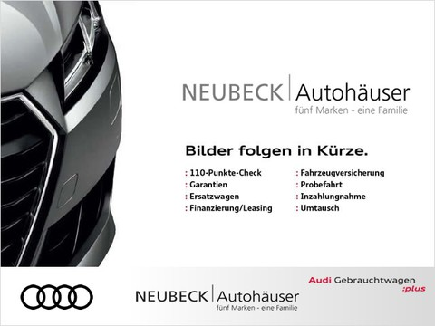 Audi S4 3.0 TFSI quatt Avant S SPORTFAHRWERK