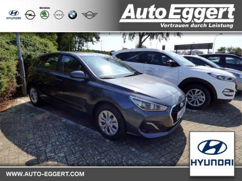 Hyundai i30 1.4 Sonderkontingent Multif Lenkrad