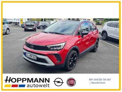 Opel Crossland X 1.2 Line Turbo EU6d
