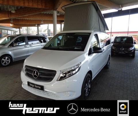 Mercedes-Benz V 250 d MARCO POLO ACTIVITY