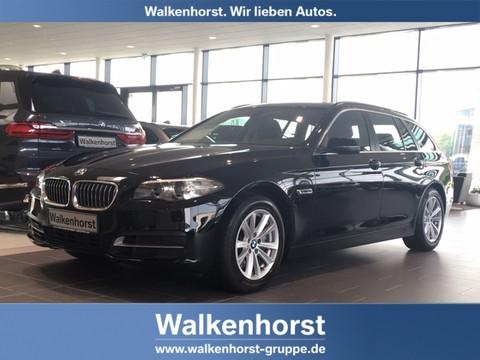 BMW 528 i El