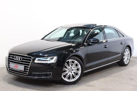 Audi A8 3.0 TDI qu LANG