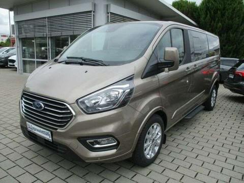 Ford Tourneo Custom 320L2 Ecoblue Titanium Automatik