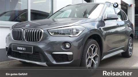 BMW X1 sDrive18d A