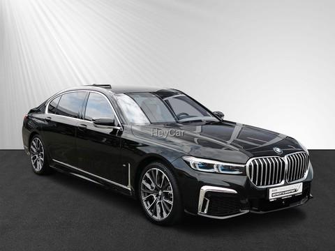 BMW 745 Le M-Sport Laser B&W Leas 1049 - o Anz