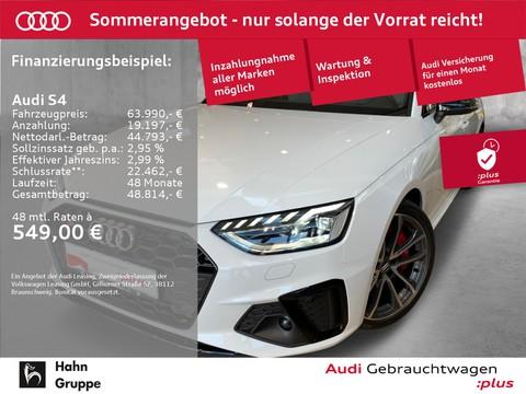 Audi S4 3.0 TDI qu Avant a