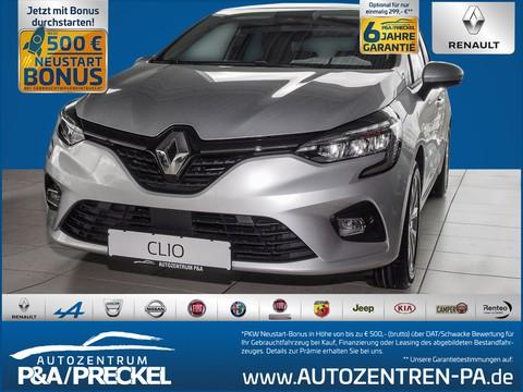 Renault Clio EXPERIENCE SCe 75 Deluxe-Paket