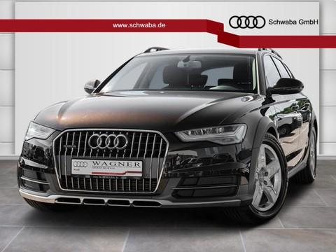 Audi A6 Allroad 3.0 TDI quattro R