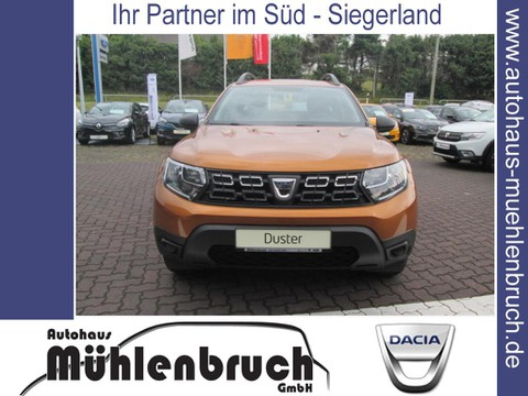 Dacia Duster TCe 100 ECO-G Deal