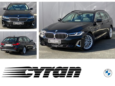 BMW 530 e Luxury Line Innovationsp HIFI