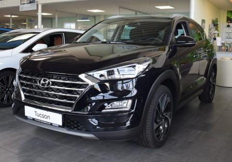 Hyundai Tucson 1.6 Turbo 7 Premium ASCC