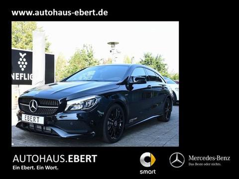 Mercedes CLA 200 Shooting Brake UrbanStyle Edition