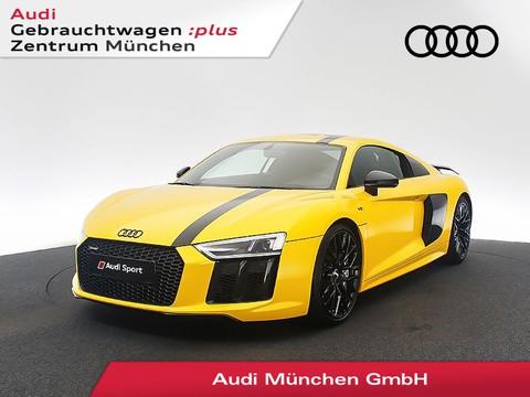 Audi R8 5.2 V10 plus Zoll Laser