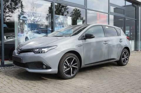 Toyota Auris 1.8 VVT-i Hybrid Automatik Style Selection